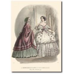 Le moniteur des dames et des demoiselles 1857 513