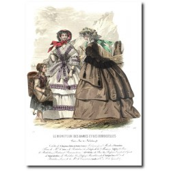 Le moniteur des dames et des demoiselles 1857 532