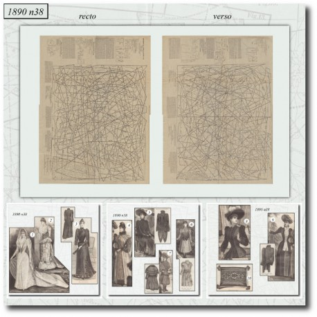 Sewing patterns-fashion-paris-chic-1890-38