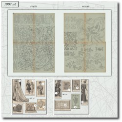 Sewing patterns-pastpatterns-dress-bride-1907-9