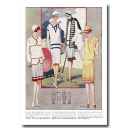 La Coquette 1928 184 08