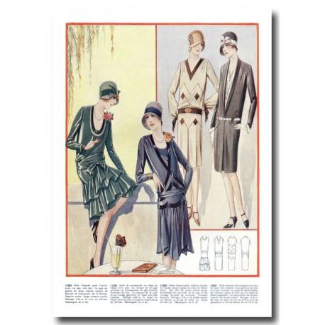 La Coquette 1928 189 04
