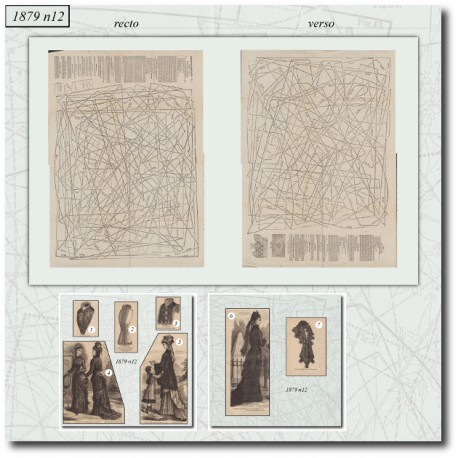 Sewing patterns-dresses-clothes-cachemire-1879-12