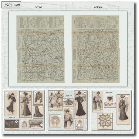 Sewing patterns-theater-embroidery-british-1903-49