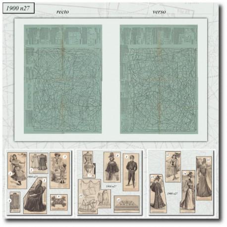 Patrons-robe-corsage-nappe-lingerie-1900-27