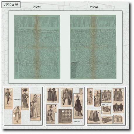 Patrons-jupon-corsage-mode-parisienne-1900-40