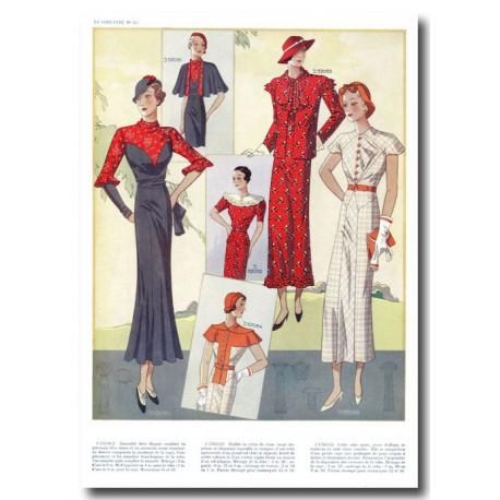 La Coquette 1935 14