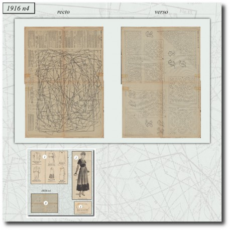 Sewing patterns-embroidery-1916-04
