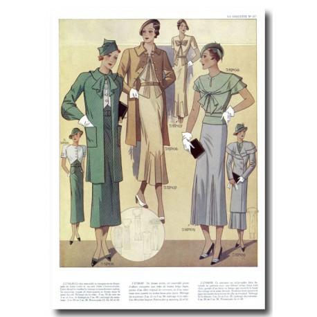 La Coquette 1935 16