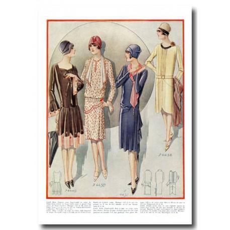 La Coquette 1928 01