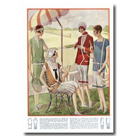 La Coquette 1927 05