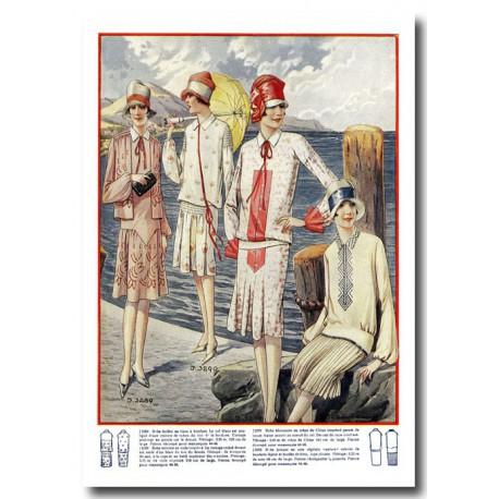 La Coquette 1927 03