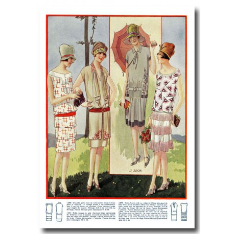 La Coquette 1927 04