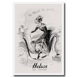 Publicité Bas Hélios 1946 02