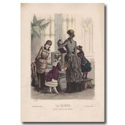 Gravure de La Saison 1882 523