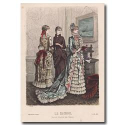 Gravure de La Saison 1883 539