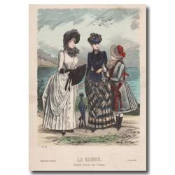 Gravure de La Saison 1883 548