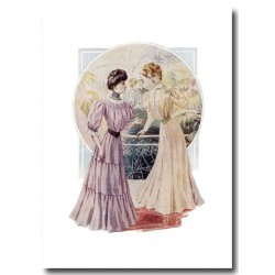 Le Miroir des Modes 1905 02