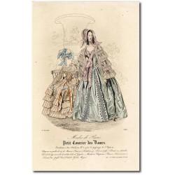 Petit courrier des dames 1842 1842