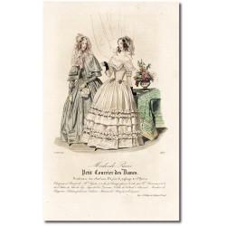 Petit courrier des dames 1842 1857