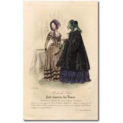Petit courrier des dames 1842 1881