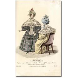 La Mode 1834 372