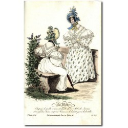 La Mode 1834 378