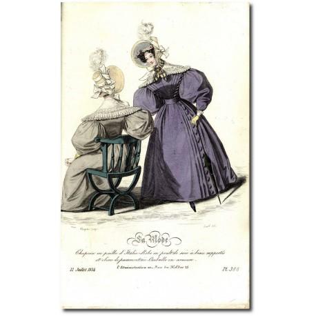 La Mode 1834 386