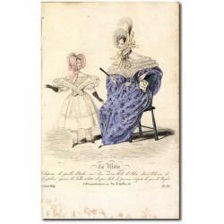La Mode 1834 391