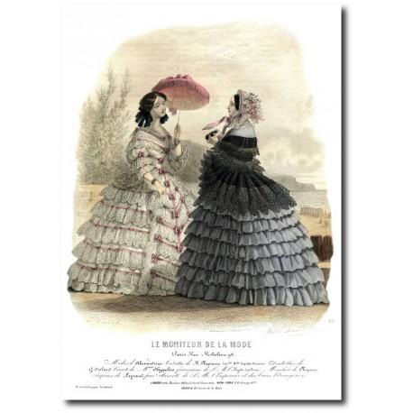 Le moniteur de la mode 1855 01