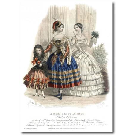 Le moniteur de la mode 1855 417