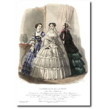 Le moniteur de la mode 1855 443