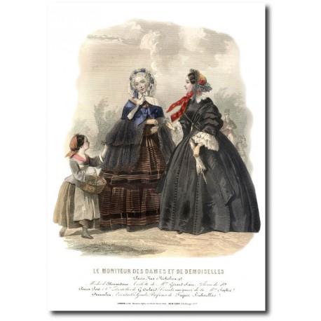 Le moniteur des dames et des demoiselles 1855 436