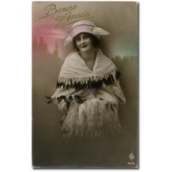 Postcard 1900 24