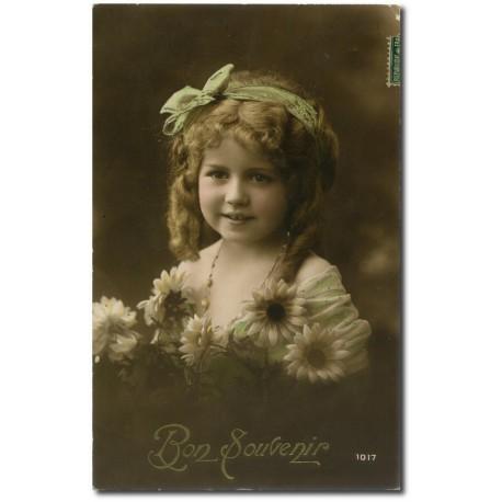 Carte postale-odette-marguerite-1916 33
