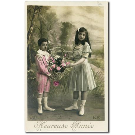 Postcard 1900 34