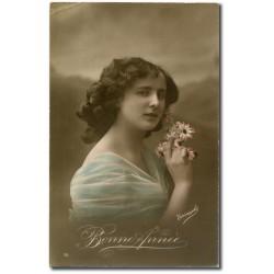 Carte postale 1918 53