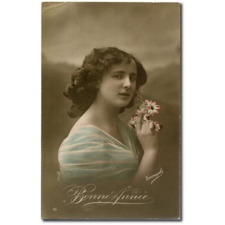 Postcard 1918 53