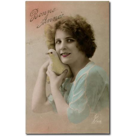 Postcard 1900 72