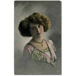 Carte postale 1900 81