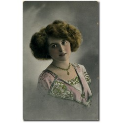 Postcard 1900 81