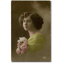 Carte postale 1900 82