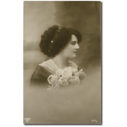Postcard 1900 84