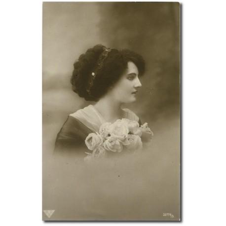Carte postale 1900 83
