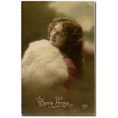 Postcard 1900 92