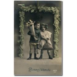 Carte postale 1900 104