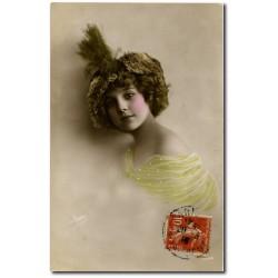 Carte postale 1900 112