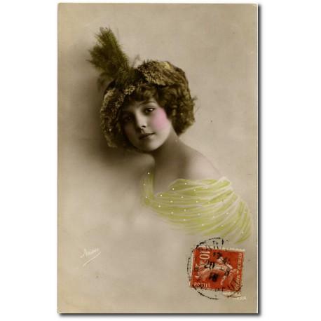 Postcard 1900 112