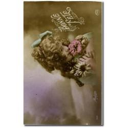 Carte postale 1900 113