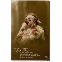 Carte postale 1900 122